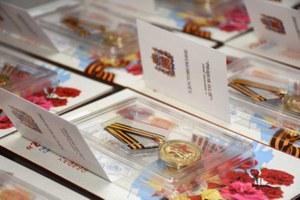 Церемония вручения памятных медалей «Дети войны» прошла сегодня, 24 августа, в администрации муниципального образования Майский сельсовет.